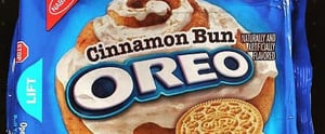 Is Oreo's Latest Flavor Here to Stay?