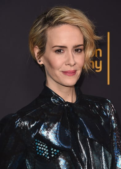 Sarah Paulson joins already incredible cast of Ryan Murphy's new series, Feud