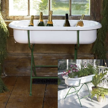 Steal of the Day: Hungarian Baby Bathtub