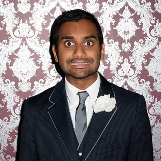 Aziz Ansari Is the Voice of First-Gen Kids