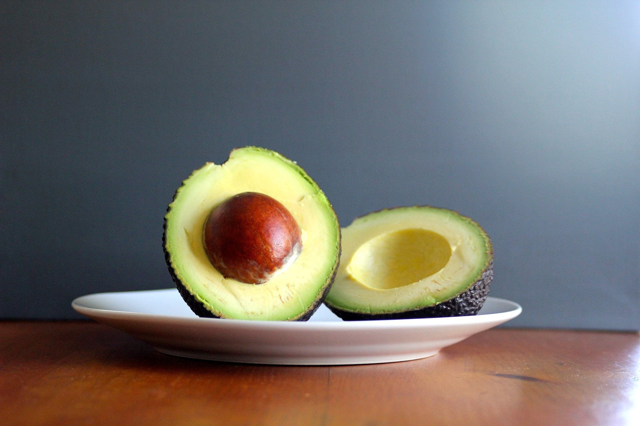 Healthy Foods Don't Mean All-You-Can-Eat