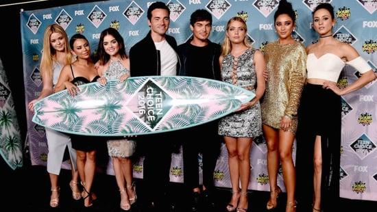 'Pretty Little Liars' 2016 Summer Finale Live Stream: How To Watch Season 7, Episode 10 Online