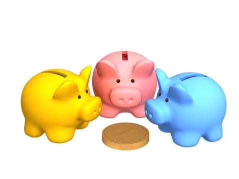 How Many Savings Accounts Do You Have?