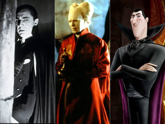 VIDEO: From Adam Sandler to Bela Lugosi, 13 Actors Who Brought Dracula to Life
