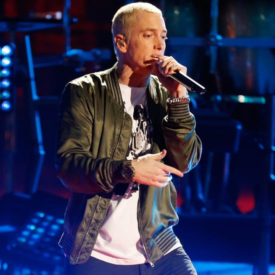 Eminem Men's Journal Quotes About Weight Loss