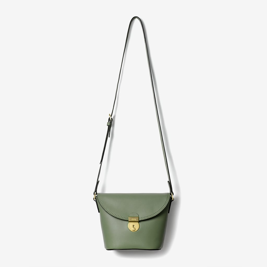Kate Spade Saturday Saddle Bag