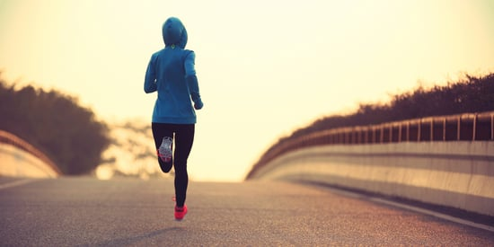 The Non-Runner's Guide To Running: 5 Tips For Getting Started
