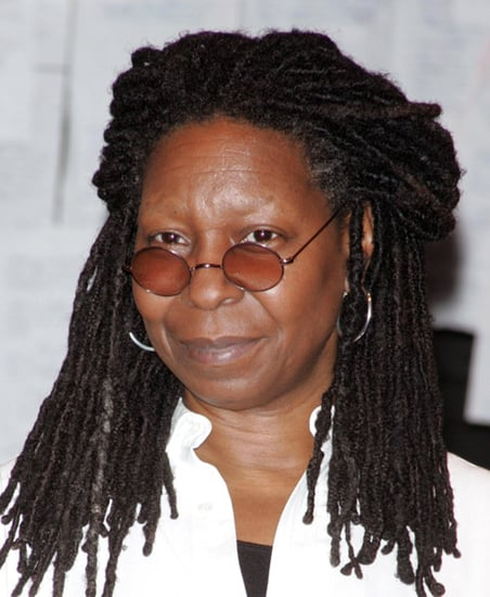 Sugar Bits - Whoopi Will Join The View