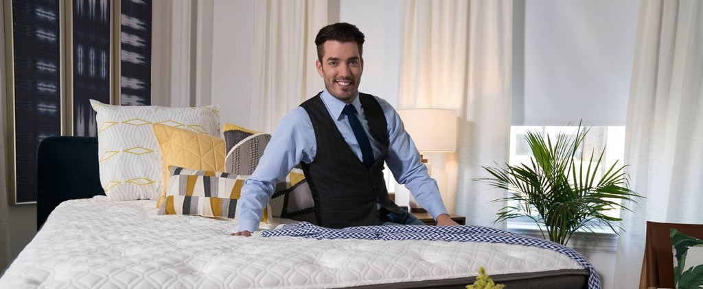 The 1 Celebrity Couple Jonathan Scott Would LOVE to Work With