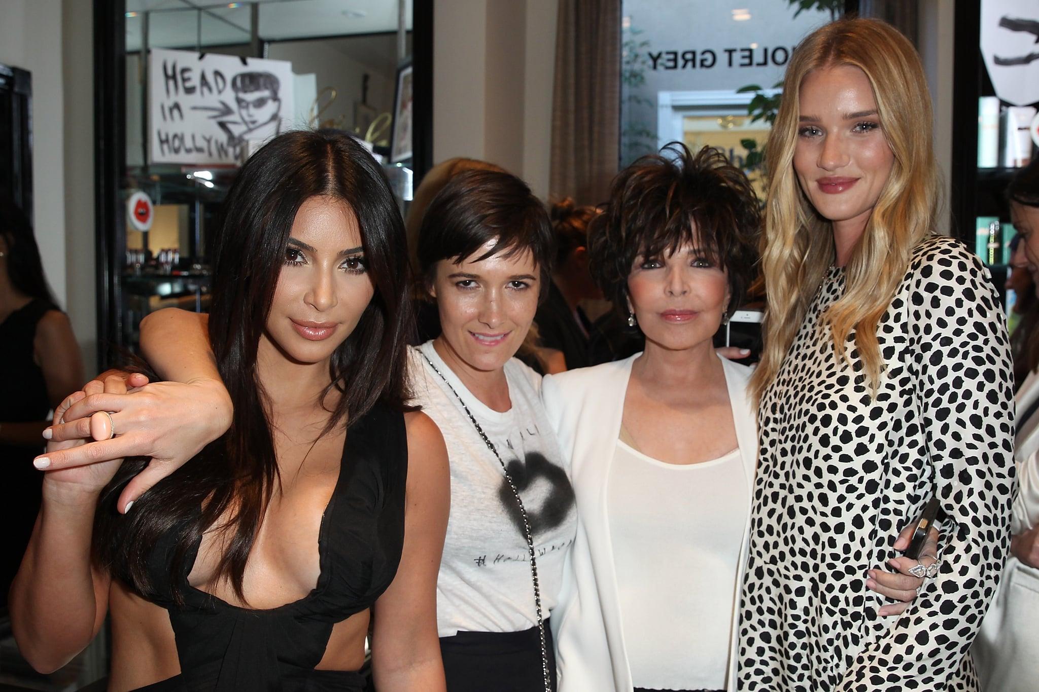 Kim Kardashian Has Officially Outdone Herself
