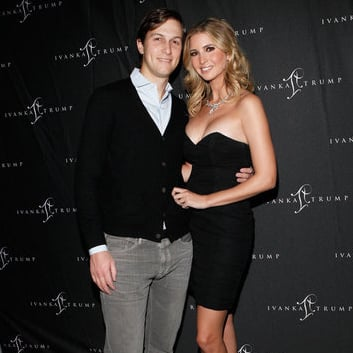 Ivanka Trump Post-Baby Body LBD Pictures