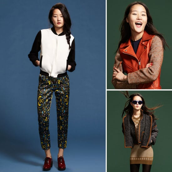 Opening Ceremony Fall 2012 Collection