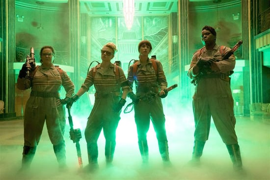 Hillary Clinton, Ghostbusters Cast to Hit Ellen