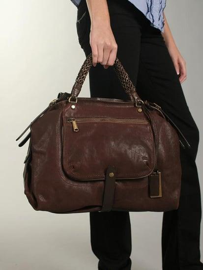 Hot Handbag Designer: Gryson