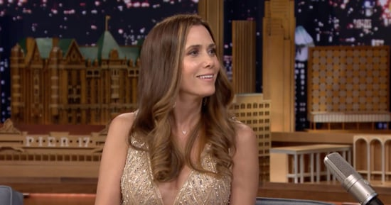 Kristen Wiig Does Another Clueless Interview As The Bachelorette's JoJo — Sorry, JoJosephina — on Jimmy Fallon