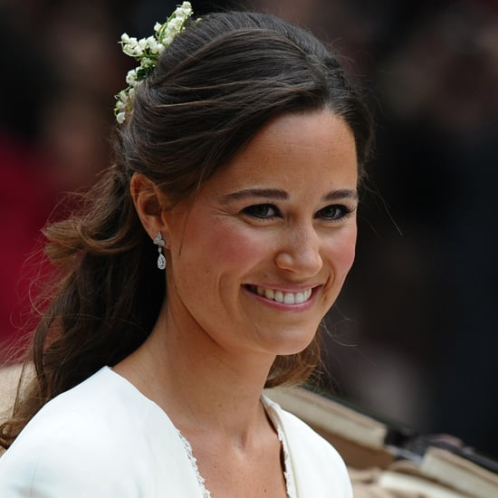 What Will Pippa Middleton's Wedding Dress Look Like?