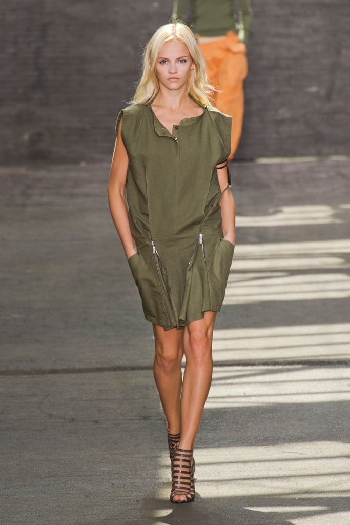 All About Olive