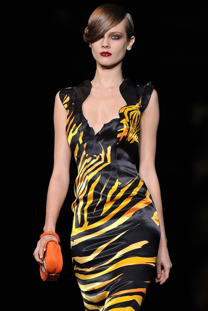 Spring 2011 Paris Fashion Week: Louis Vuitton