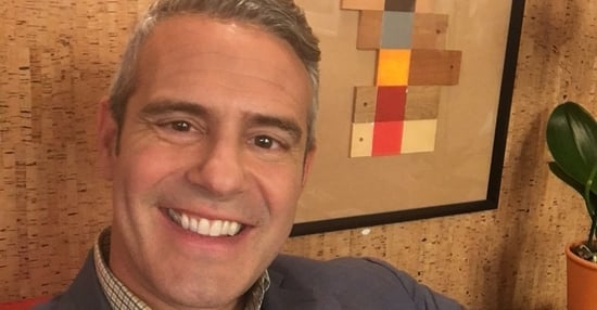 30 Things You Never Knew About Andy Cohen