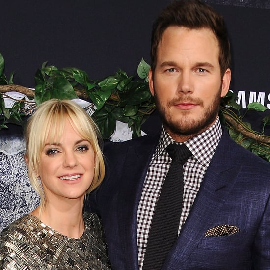 Chris Pratt Talks About Braiding Hair
