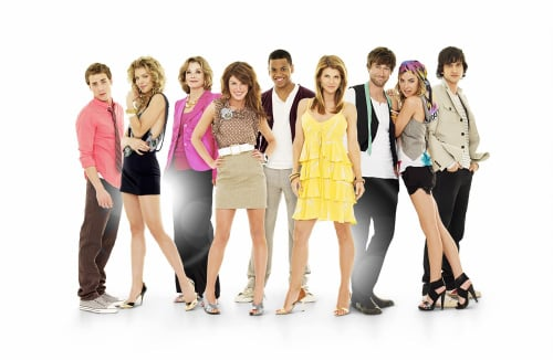 "Pop Poll: ""90210"" - Love It or Leave It?"
