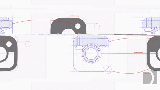 The Genesis of Instagram's Redesign + More Design Links We Loved