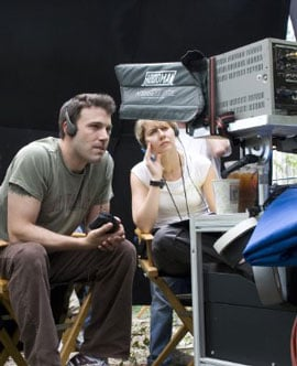 Should Actors Direct Themselves in Movies?