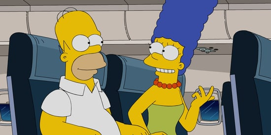 First-Ever Hourlong Episode Of 'The Simpsons' Will Be A Hip-Hop Tribute To 'The Great Gatsby'