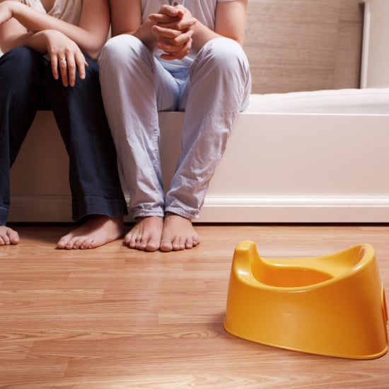 Potty Training Tricks and Tips