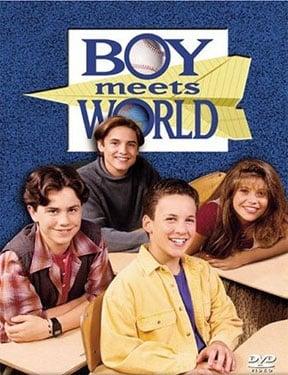 Recast Boy Meets World