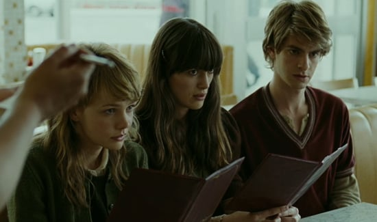 Video Movie Trailer For Never Let Me Go With Keira Knightley, Carey Mulligan, and Andrew Garfield 2010-06-15 16:18:40