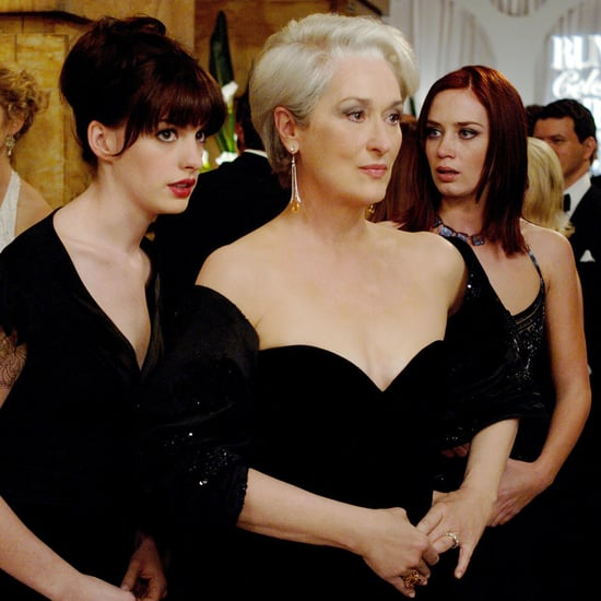 The Devil Wears Prada Quotes