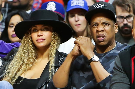 Why The Beyhive Should Be Going After Jay-Z and Not His Alleged 'Side Chick'