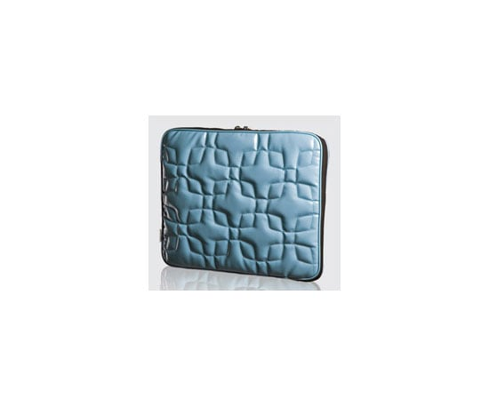 Electricbaby Quilted Laptop Sleeve ($43)