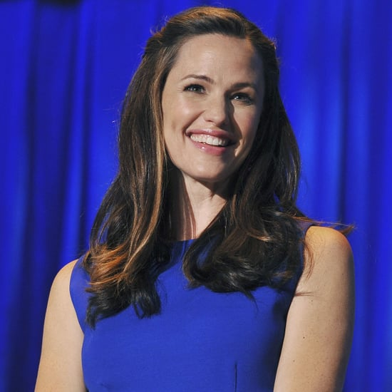 Jennifer Garner at the D23 Expo in Anaheim Pictures
