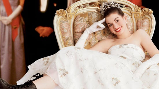 This 'Princess Diaries' Actor Wants A New Movie & A Female Director