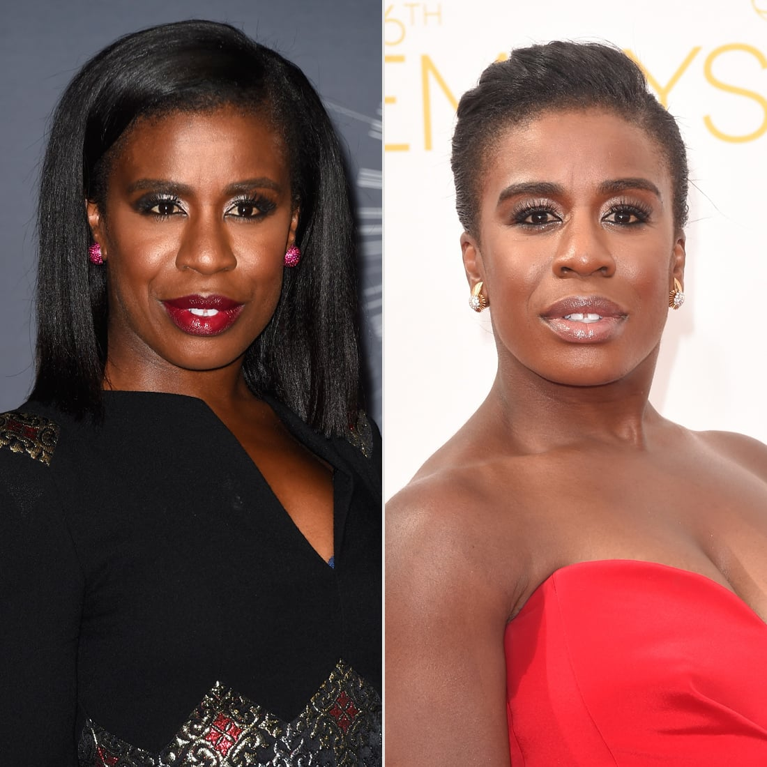 Which Time Did Uzo Aduba Look Best?