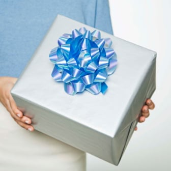 Giving Experience Gifts