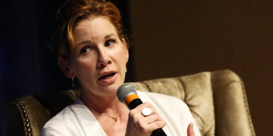 'Little House On The Prairie' Star Melissa Gilbert Officially Out Of Congressional Race