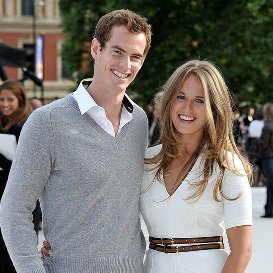 Andy Murray and Kim Sears Best Couple Moments