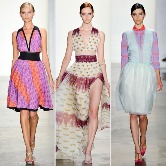 Sophie Theallet Spring 2013 | Pictures