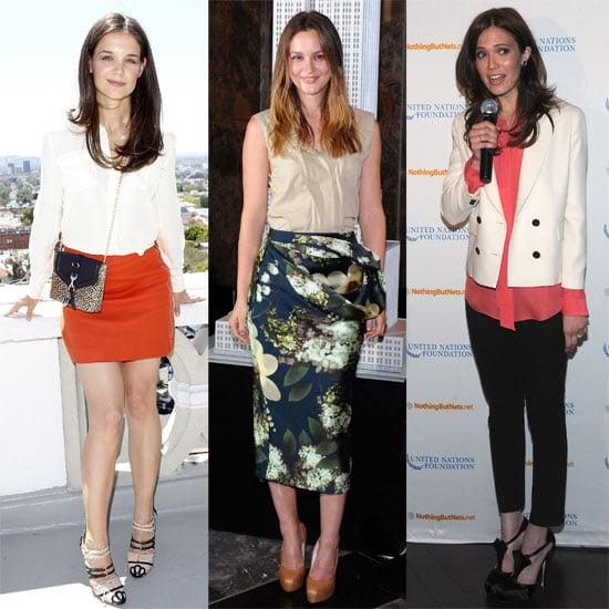 Celebrity Fashion Quiz 2011-04-30 05:27:00