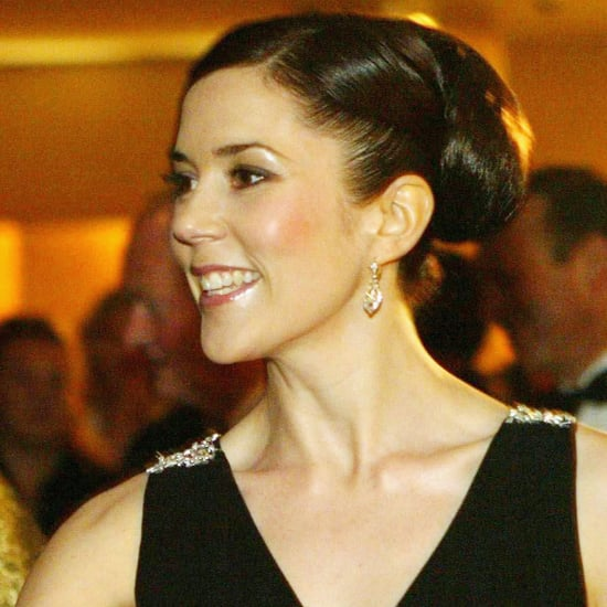 March 2005: Victor Chang Cardiac Institute Ball in Sydney