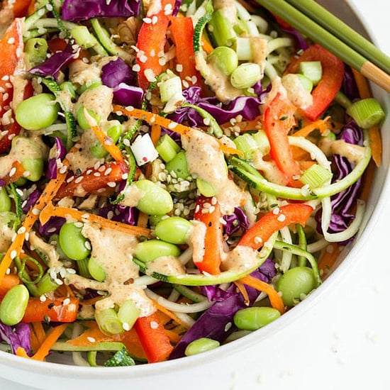 Healthy No-Cook Dinners