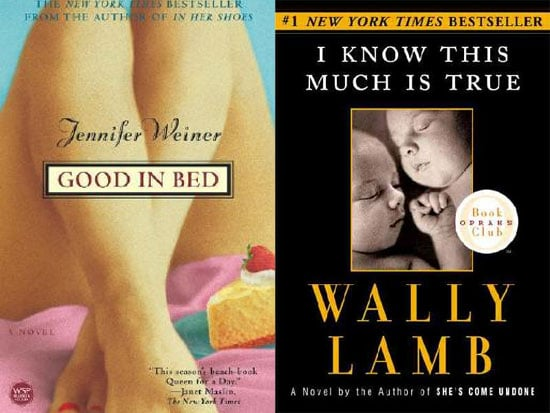 Books That Would Make Good Movies