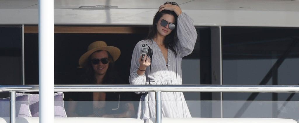 5 Reasons Kendall Jenner Had the Best Winter Break Ever