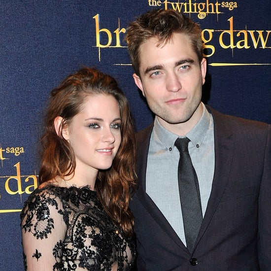 Kristen Stewart Sad After Robert Pattinson Breakup