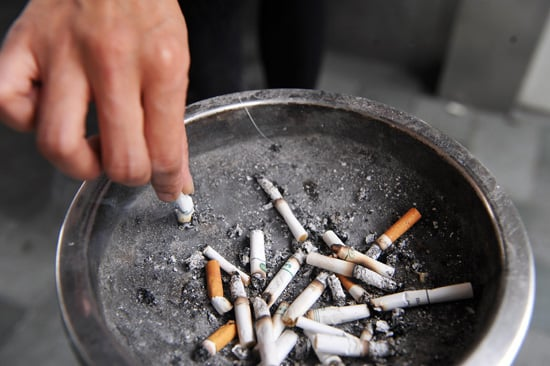 Study Shows That Thirdhand Smoke Carries Carcinogens