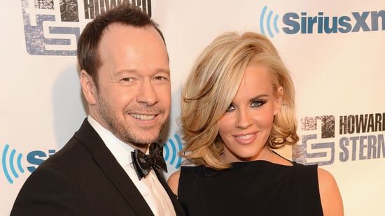 Jenny McCarthy and Donnie Wahlberg Adorably Celebrate Their 2-Year Wedding Anniversary: 'True Love Exists'