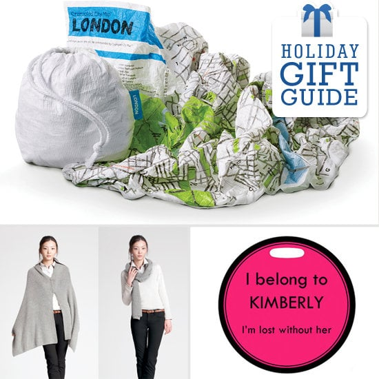 Every traveling expert needs an arsenal of products to make their journey smoother. If you're stuck on what to get your friend or family member who's been bitten by the travel bug, head to Savvy for some smart travel gift ideas!